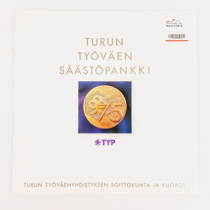 Turun Työväen Säästöpankki LP