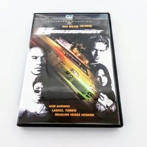 Hurjapäät Collector's Edition DVD