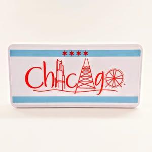Säilytysrasia Chicago Classic confections